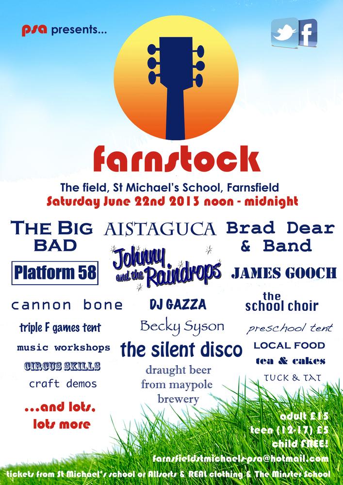 Farnstock 2013