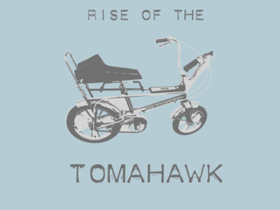 Thumb rise of the tomahawk 01